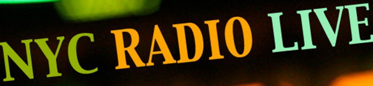 NYC RADIO LIVE
