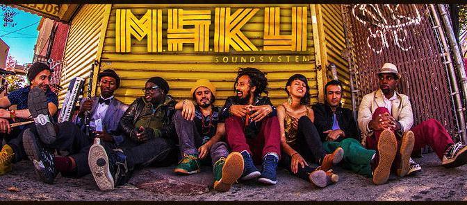 M.A.K.U Soundsystem – Podcast 134