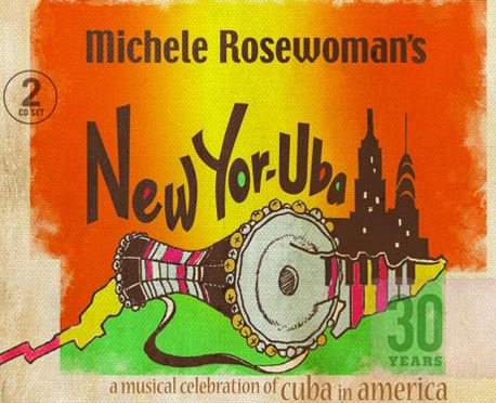 Michele Rosewoman's New Yor-Uba Podcast  137