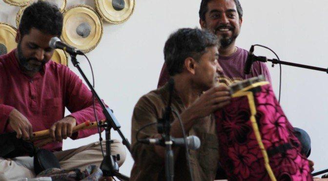 Akshara – Ragas Live Festival # 2 Podcast 195