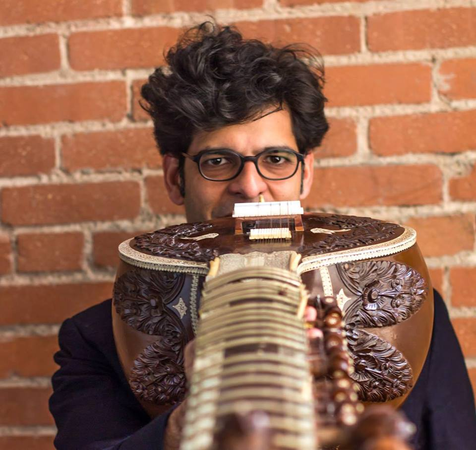 Neel Murgai/Sameer Gupta – Ragas Live Festival 2016 #7 Podcast 215