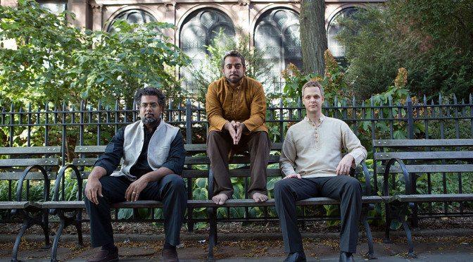 Arun Ramamurthy Trio -Ragas Live Festival # 3 Podcast 198