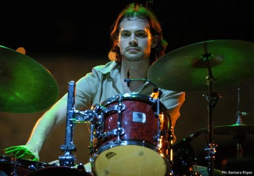 Dan Weiss Teen Taal Drumset Solo – Ragas Live Festival #4 Podcast 209