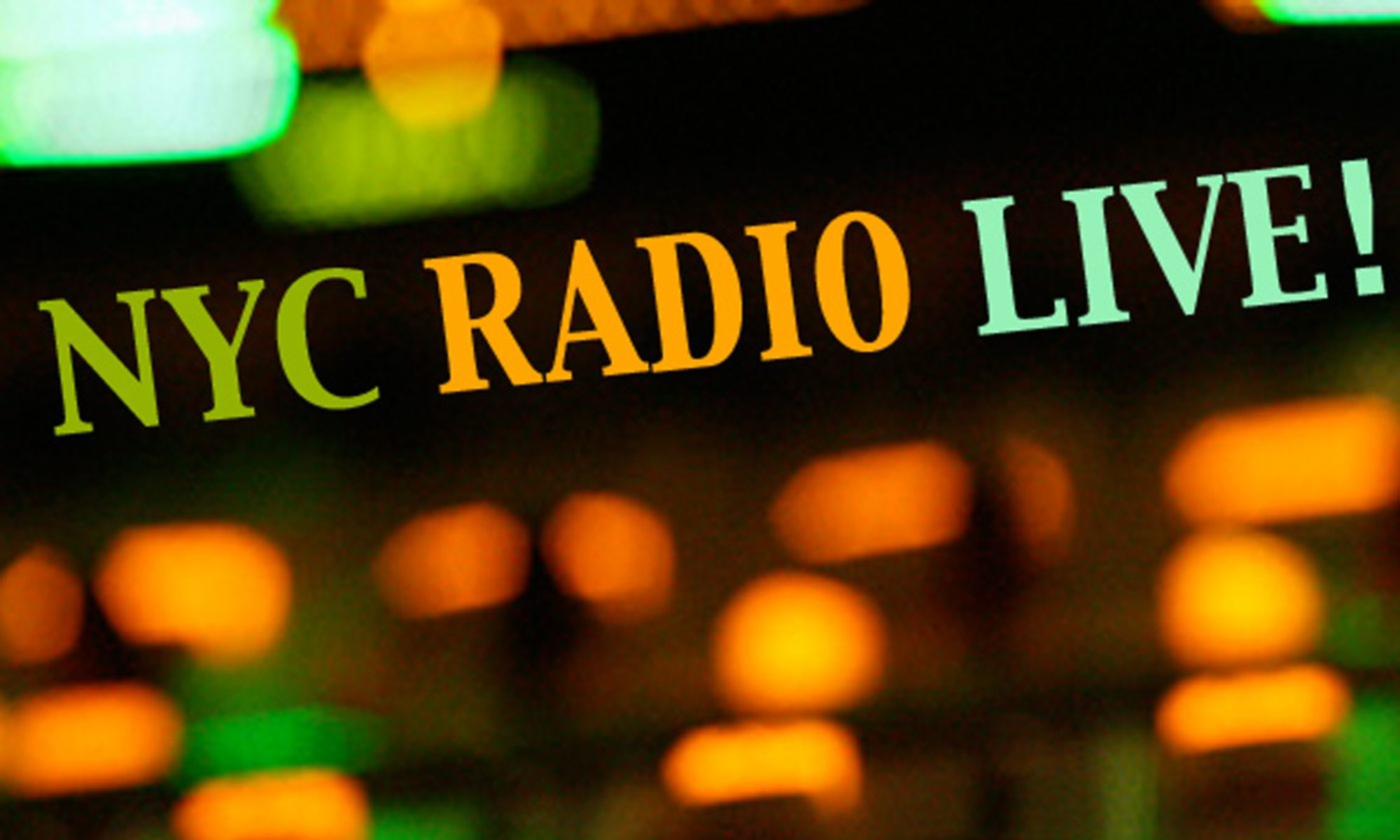 NYC RADIO LIVE