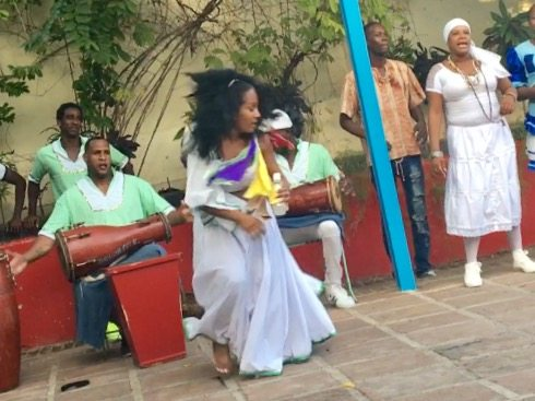 Recordings from Cuba! #1: Groupo Folkloriko 19 de Septiembre