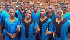 Ladysmith Black Mambazo Podcast 220