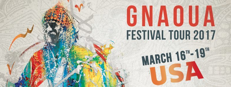 Gnaoua Fest is coming to NYC Podcast 226