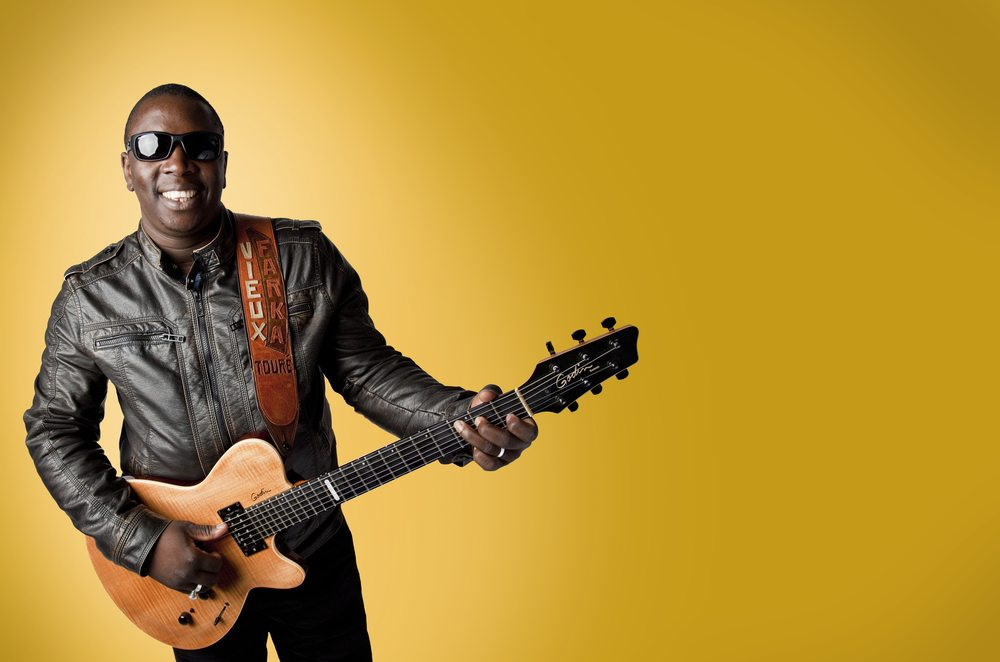 Vieux Farka Toure Returns: Podcast 228